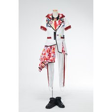 IDOLiSH 7 1st Live -Road to Infinity- Stage Costume Book