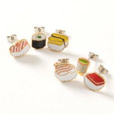 Osewaya Sushi Earrings