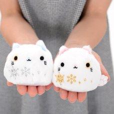 Yuki Neko-dango Plush Collection 2017