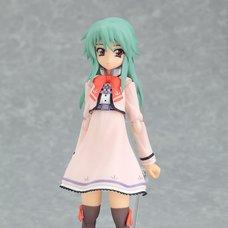 figma Sekirara Nozomi Akiyama - School Uniform Ver.