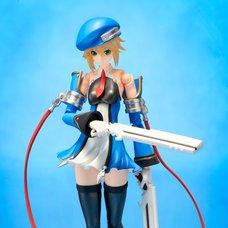 D-Arts BlazBlue Noel Vermillion Figure