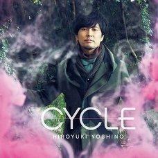 Hiroyuki Yoshino: Cycle (Deluxe Edition)