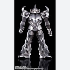 Mobile Suit Gundam Absolute Chogokin GM04: MS-07 Gouf