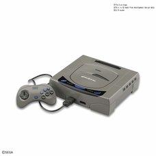 Best Hit Chronicle 2/5 Scale Sega Saturn