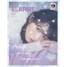 Larme January 2019