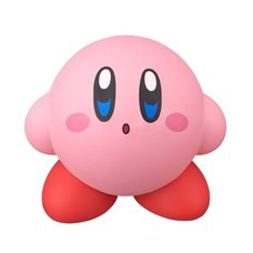 Kirby Super Star Soft Vinyl Figures