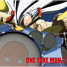 TV Anime One-Punch Man Season 2 Original Soundtrack