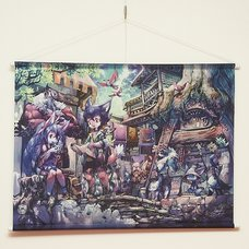 The Kemono Tapestry (Type A)