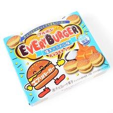 Every Burger Shio Caramel
