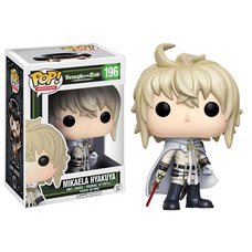Pop! Anime: Seraph of the End - Mikaela Hyakuya