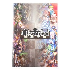 Olympiad Art Book