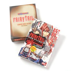 Fairy Tail Erza Anthology w/ BE@RBRICK