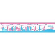 Love Live! Sunshine!! The School Idol Movie: Over the Rainbow Muffler Towel