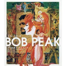 Art of Bob Peek