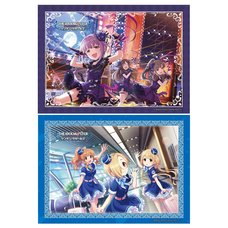 THE IDOLM@STER CINDERELLA GIRLS B2-Size Tapestry