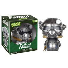 Dorbz: Fallout - Power Armor