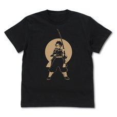 Demon Slayer: Kimetsu no Yaiba Tanjiro T-Shirt