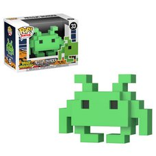 Pop! 8-Bit: Space Invaders - Medium Invader