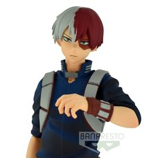 My Hero Academia Age of Heroes Vol. 4: Shoto Todoroki