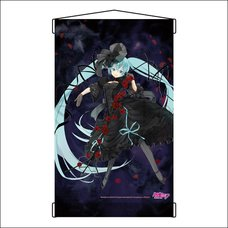 Hatsune Miku: Sang -Another Story- A4-Size Tapestry