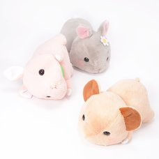 Kyun to Naki Usagi Nenne Pika Plush Collection (Big)