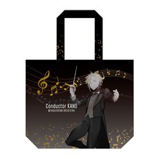 Kagerou Project Orchestra Ver. Graphic Tote Bag
