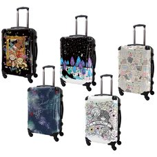 ScoLar Art Suitcase L Vol. 2