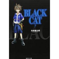 Black Cat Vol. 7
