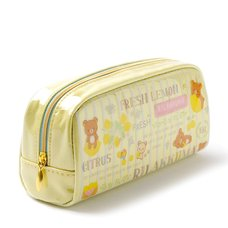 Rilakkuma A Basketful of Lemons Pen Pouch