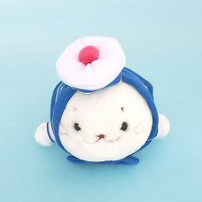 Sirotan Sailor Plush Mascot