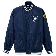 Resident Evil R.P.D. Stadium Jacket
