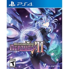 Megadimension Neptunia VII (PS4)
