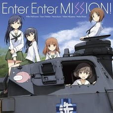 Enter Enter Mission! | TV Anime Girls und Panzer ED Theme