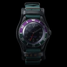 EVA BLK SUB Limited Edition Watches