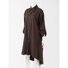 Rozen Kavalier Oversized Blouse