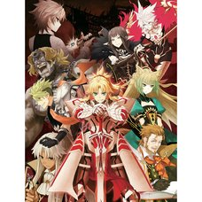 Fate/Apocrypha Blu-ray Box Set II