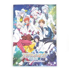 IDOLiSH 7 Official Fan Book 2