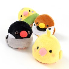 Kotori Tai Kororin Bird Tumbling Toys
