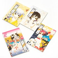 Tokyo Otaku Mode Blotting Paper: Yoshimi OHTANI