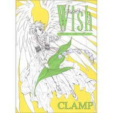 Wish Memorial Illustration Collection