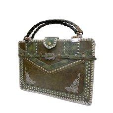 Rozen Kavalier A4-Size Bamboo Bag