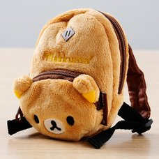 Rilakkuma Mini Backpack