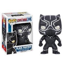 Pop! Captain America: Civil War - Black Panther
