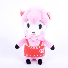 Reese 8 Plush | Animal Crossing""