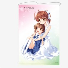 Key 20th Anniversary Clannad Tapestry
