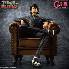 G.E.M. Series Tiger & Bunny S.O.C. Kotetsu T. Kaburagi