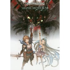 Granblue Fantasy Graphic Archive Vol. 2