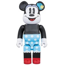 BE@RBRICK Minnie Mouse 1000%