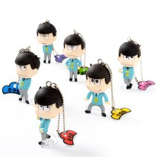 Osomatsu-san SD Figure Swing Collection