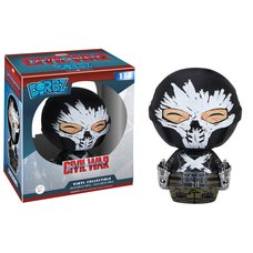 Dorbz: Captain America: Civil War - Crossbones (w/ Chase Variant)